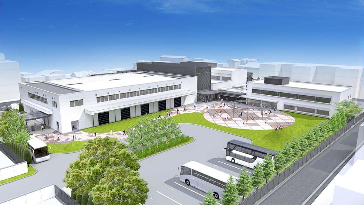 Nintendo Galeri Açmaya Hazırlanıyor Fabrika Dönüştürülecek