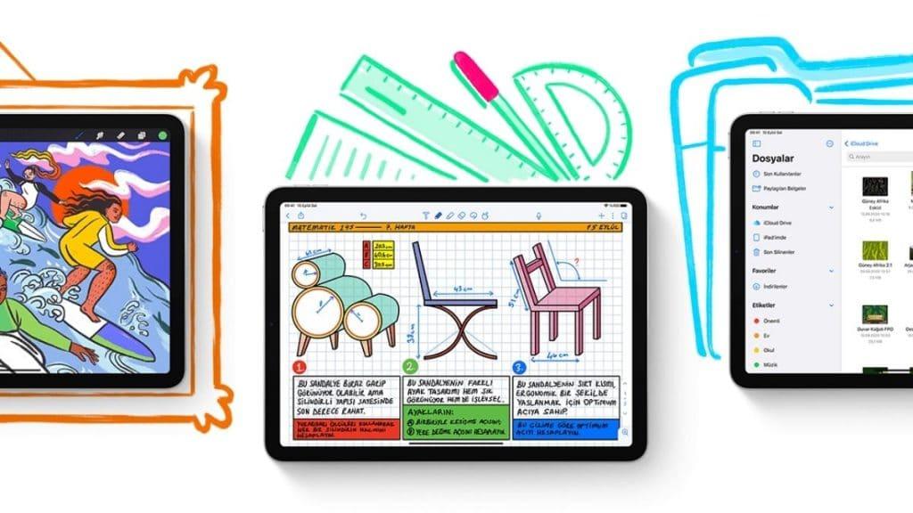 OLED-Ekranli-iPad-Air