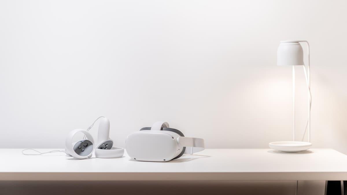 Oculus Quest Reklamları İçin İşler Karışmaya Başladı!
