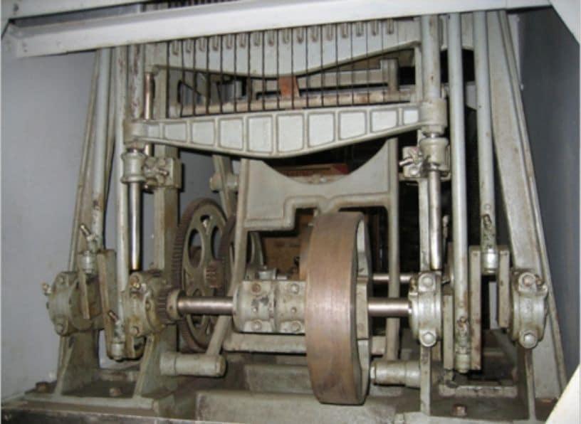 Otto-Frederick-Rohwedder-ekmek-dilimleme-makinesi