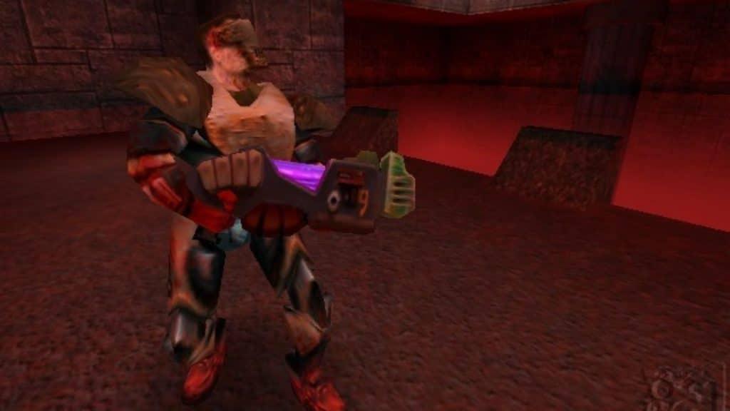 Quake-III-Arena en iyi fps oyunları