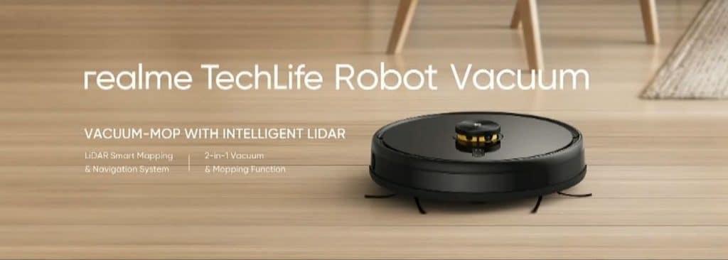 Realme-TechLife-Robot-Supurge