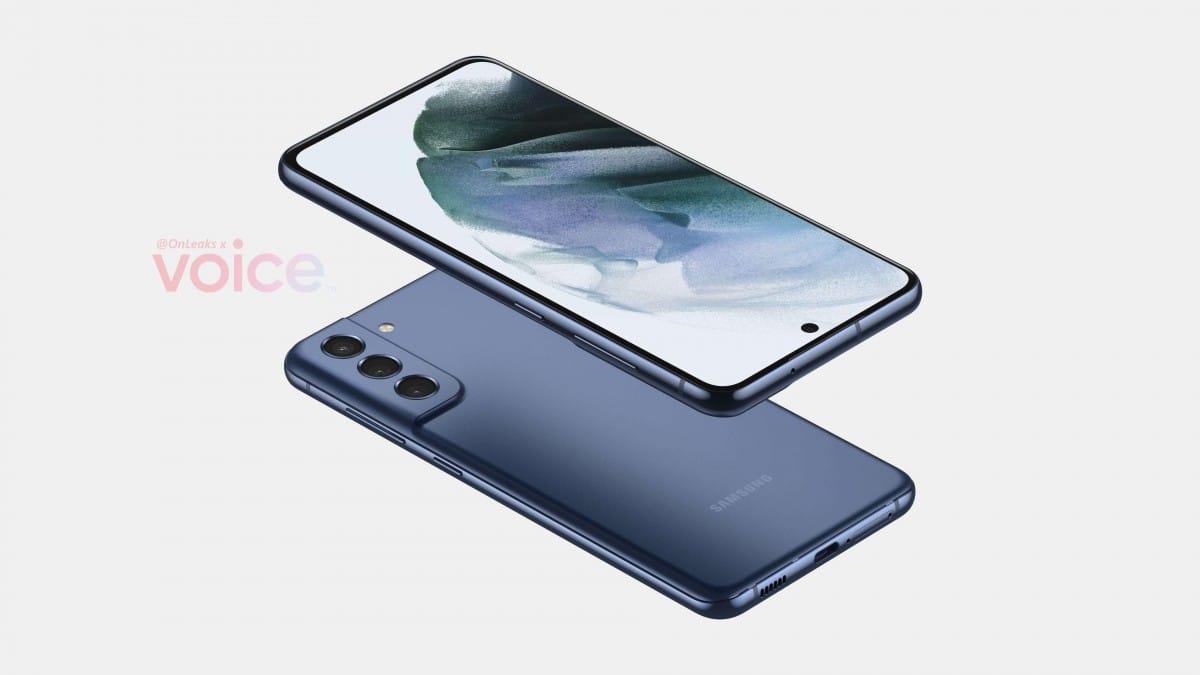 Samsung Galaxy S21 FE Tanıtım Tarihi Ertelendi