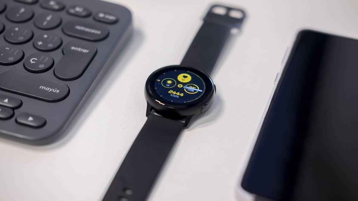 Samsung Galaxy Watch 4 MWC 2021de Tanıtılabilir