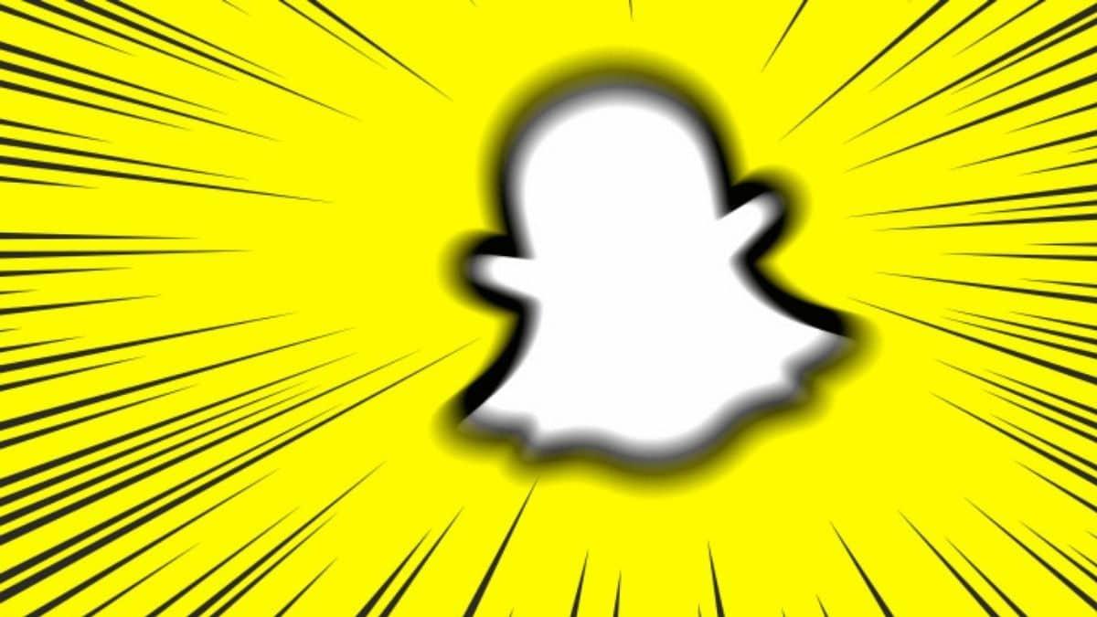 Snapchat Hız Limiti Filtresini