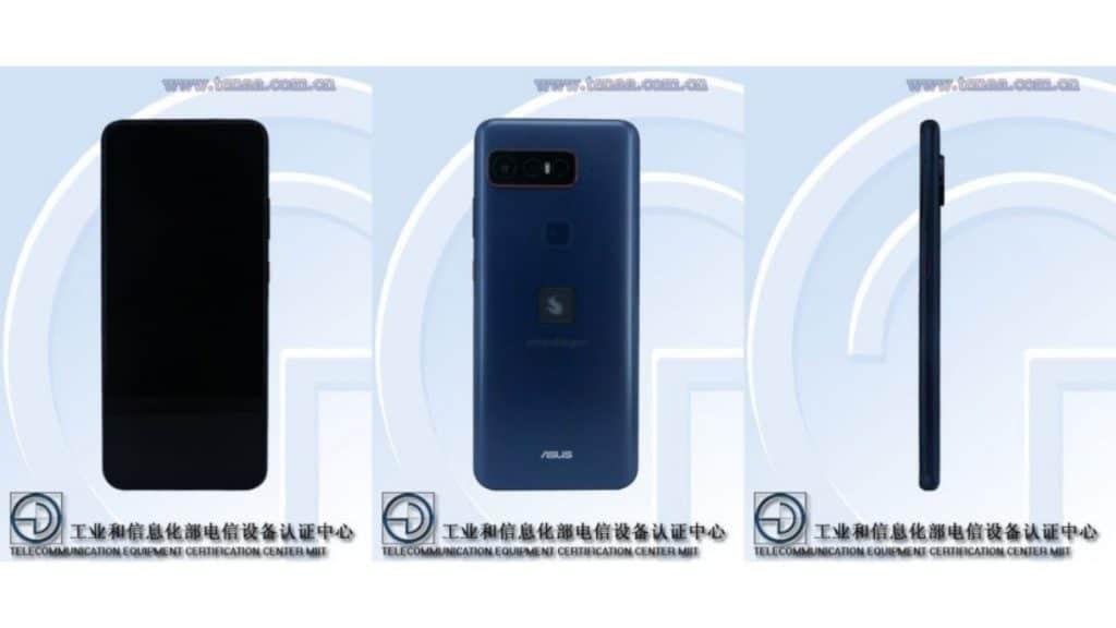 Snapdragon ve Asus işbirliği ile üretilen cihaz