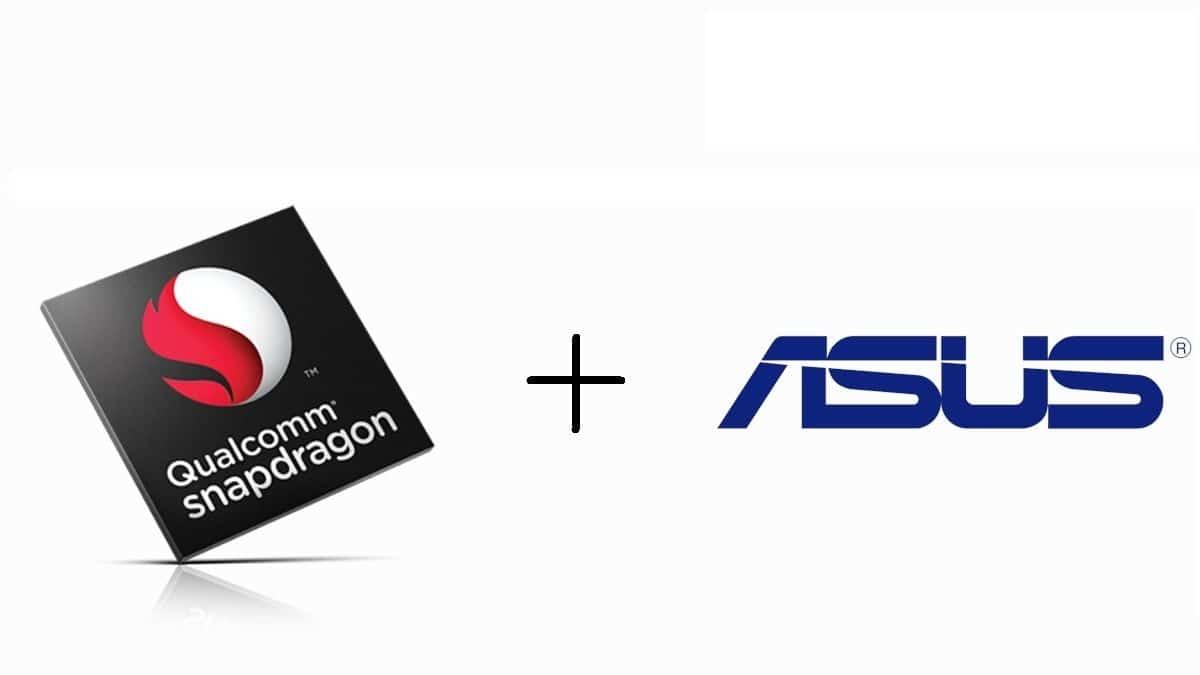 Snapdragon ve Asus tarafından üretilen cihazın görselleri ortaya çıktı.