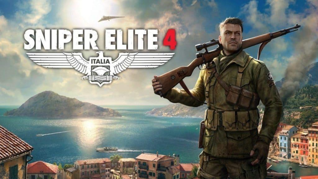 Sniper Elite 4-teknolojiorg keskin nişancı oyunu