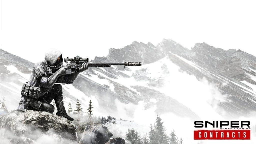 Sniper Ghost Warrior Contracts-teknolojiorg