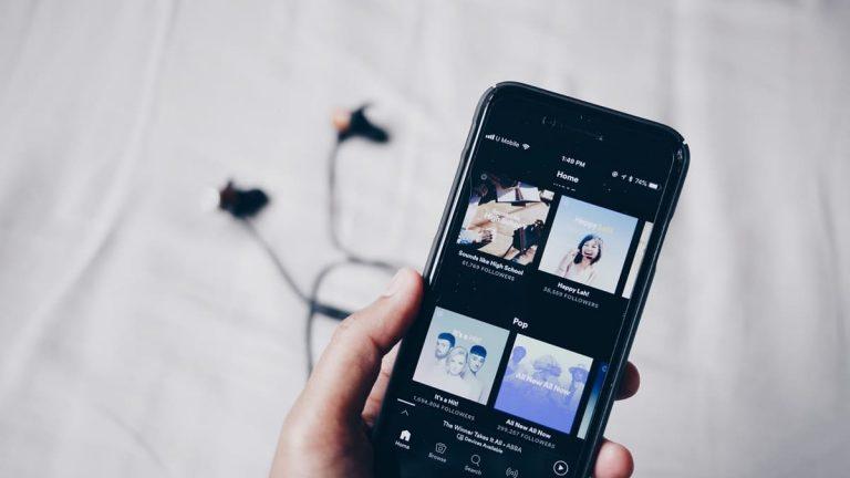 Spotify Kullanıcı Adı Değiştirme Nasıl Yapılır