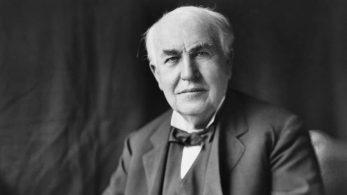 Thomas Edison Kimdir? İcatlarla Dolu Bir Hayat