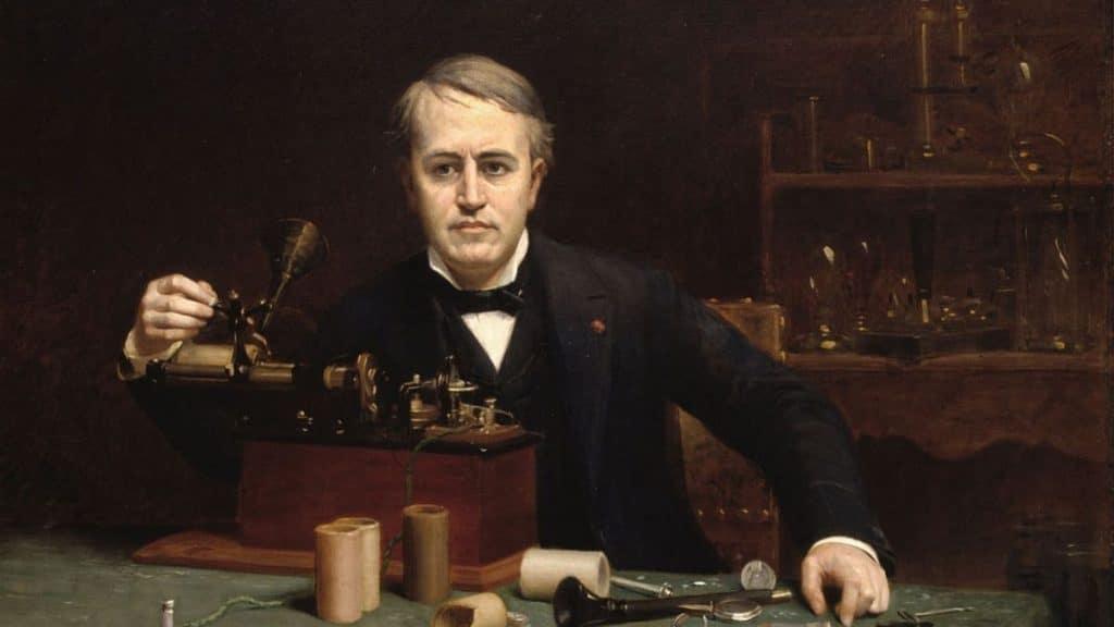 Thomas-Edison-portre