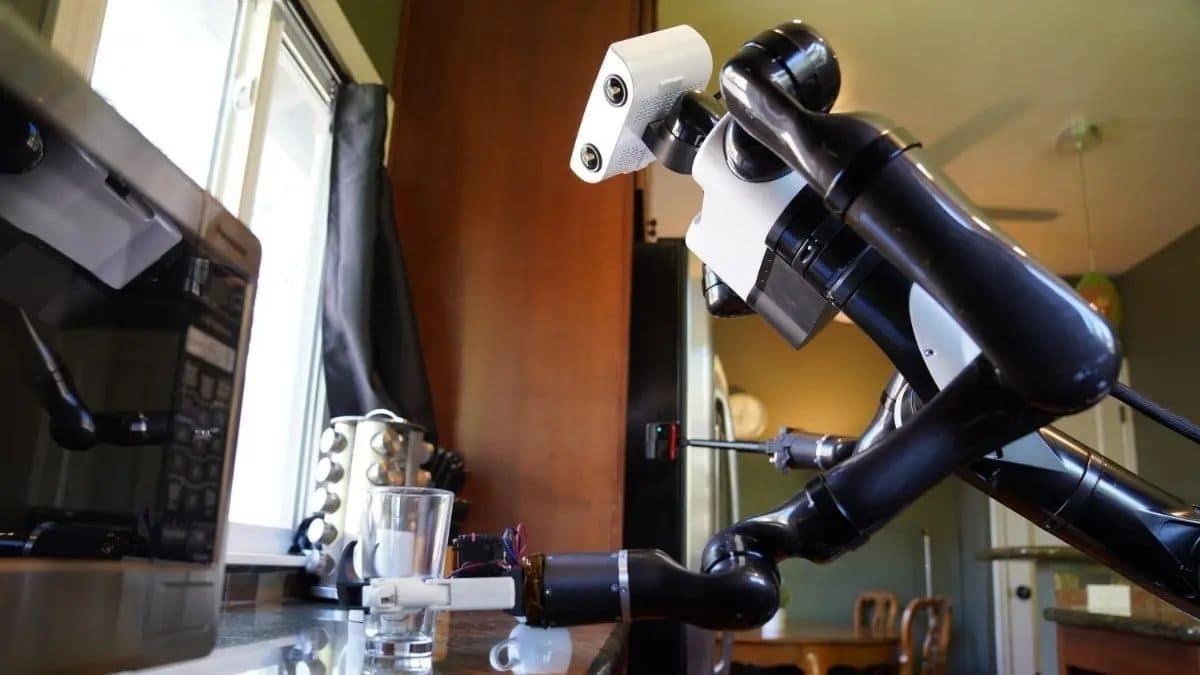 Toyota robotları