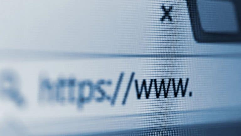 World Wide Web NFT