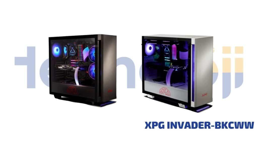 XPG INVADER-BKCWW