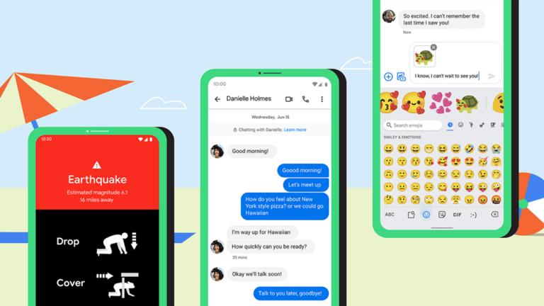 Yeni Android Özellikleri Duyuruldu Hepsi Bu Yaz Geliyor