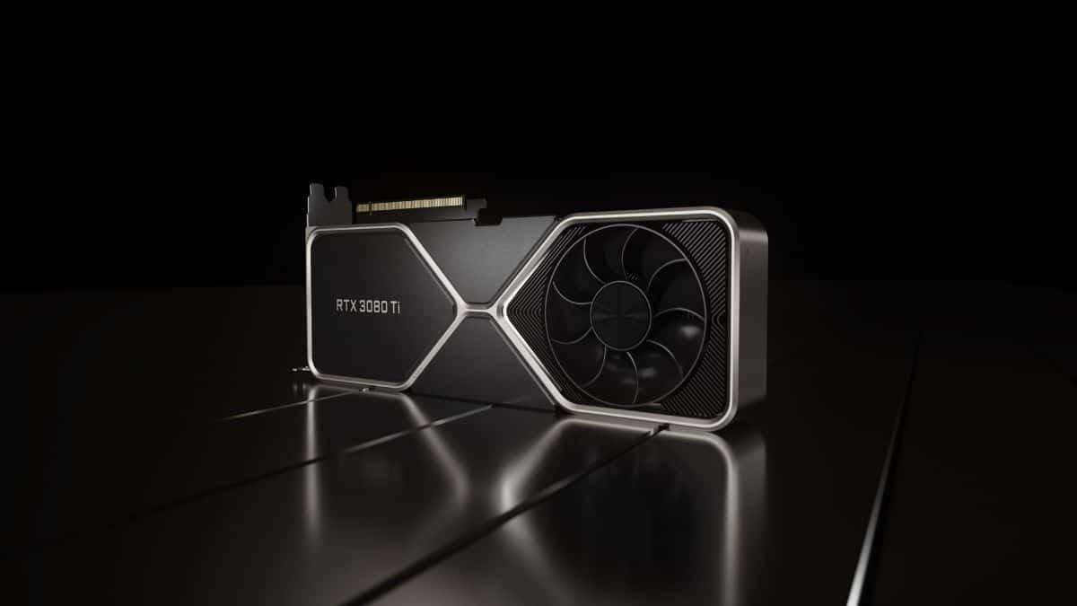 Yeni Nvidia RTX 3080 Ti