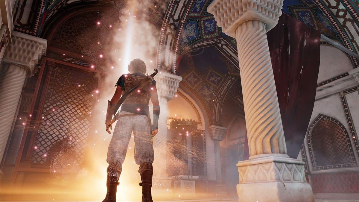 Yeni Prince of Persia Oyunu İçin Üzücü Haber Geldi