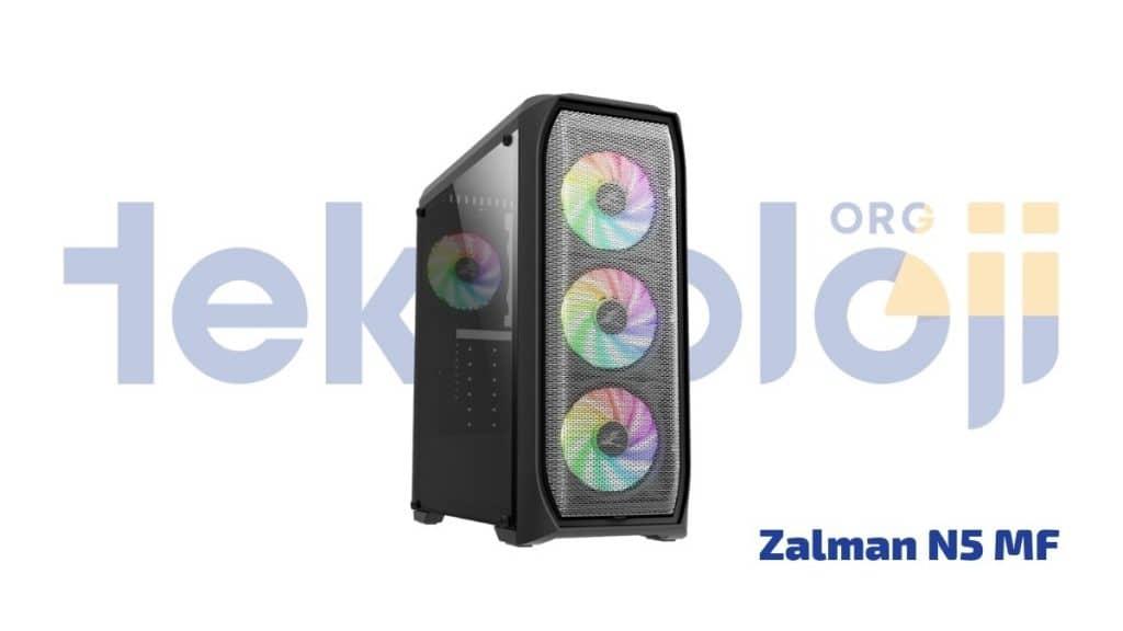 Zalman N5 MF