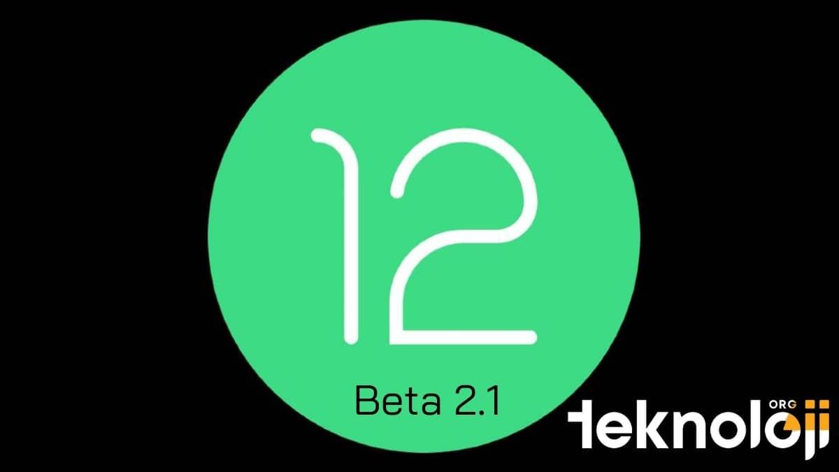 andorid beta 12 kapak-teknolojiorg