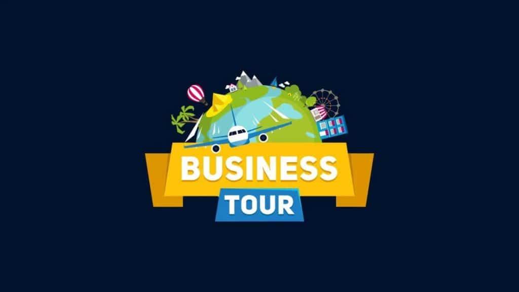 business tour - teknoloji haberleri