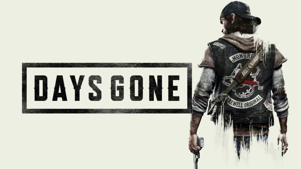 en iyi zombi oyunları days gone