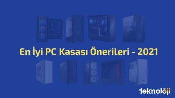 En İyi PC Kasası Önerileri – 2021