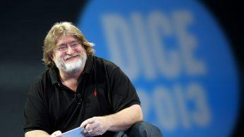 Gabe Newell: Oyun Dünyasının Efsane İsmi