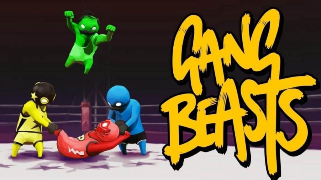 gang beasts - teknolojiorg