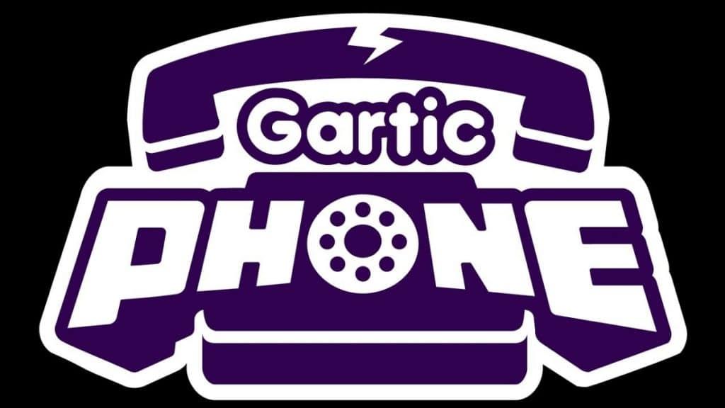 gartic phone - Arkadaşlarla Oynanabilecek Oyunlar