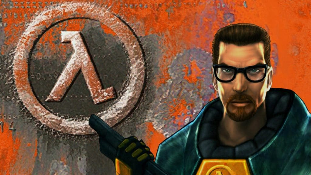 Half Life en iyi fps oyunları