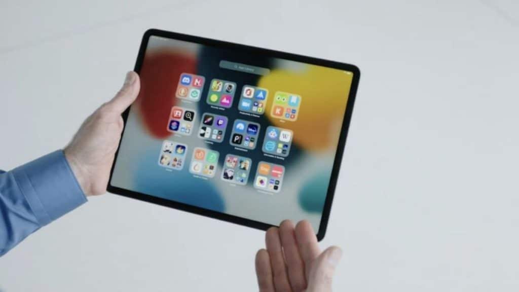 iPadOS Uygulama Arşivi
