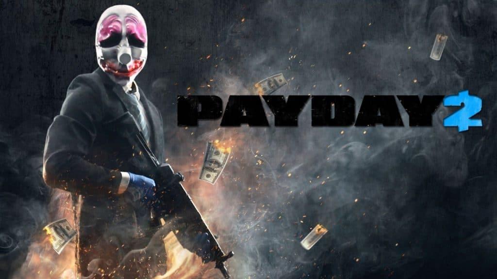 payday2 - Arkadaşlarla Oynanabilecek Oyunlar