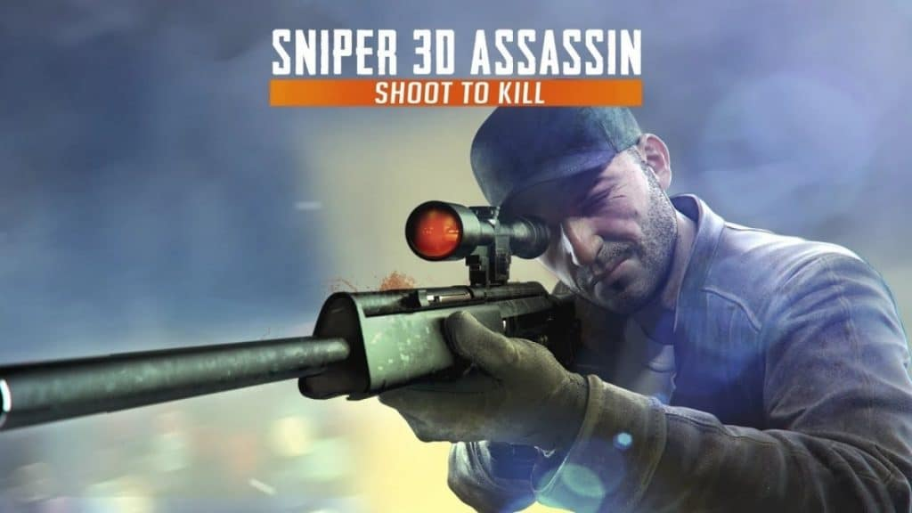 sniper 3d assassin- teknolojiorg