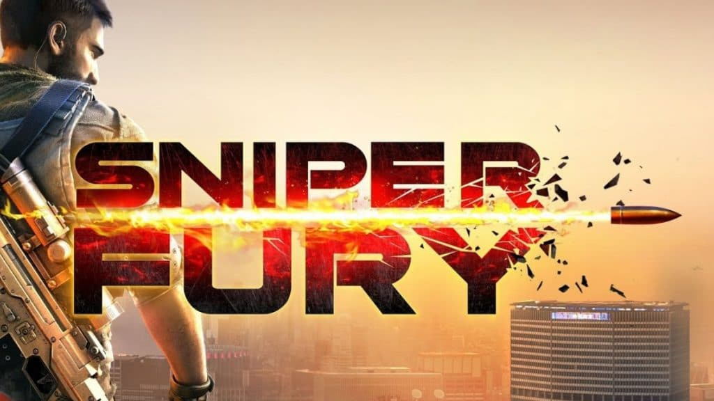 Sniper Fury-teknolojiorg