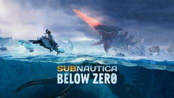 Subnautica: Below Zero – Kutuplarda Donuyoruz!