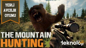 The Mountain Hunting – İlk Türk Avcılık Oyunu