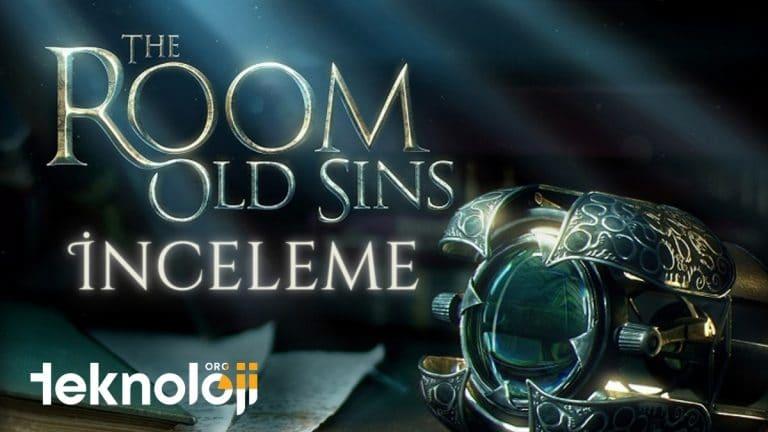 the room 4 old sins- teknolojiorg