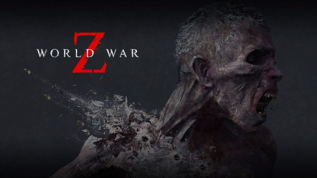World War Z goty edition