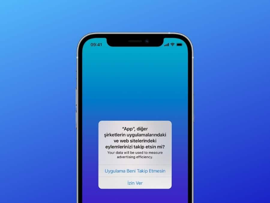 Apple Uygulama Takibi Şeffaflığı Androide Yaradı