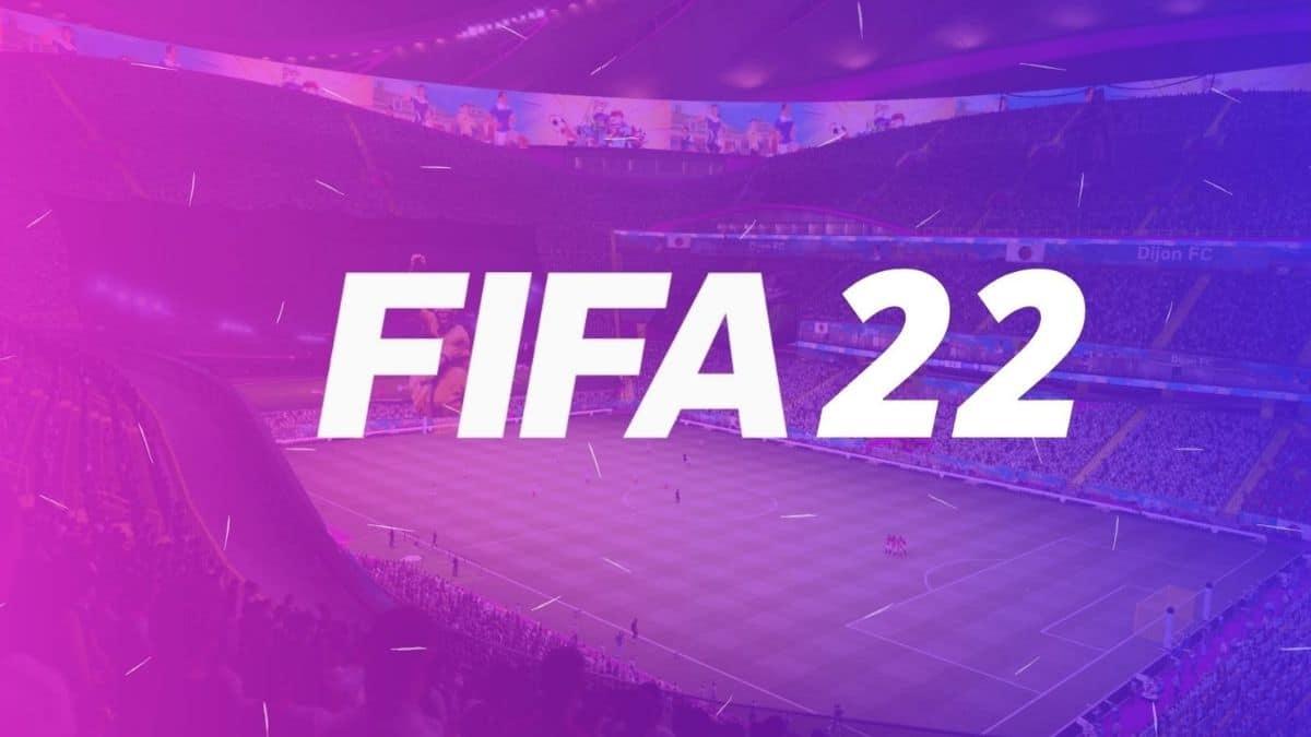 FIFA 22 pc teknolojiorg