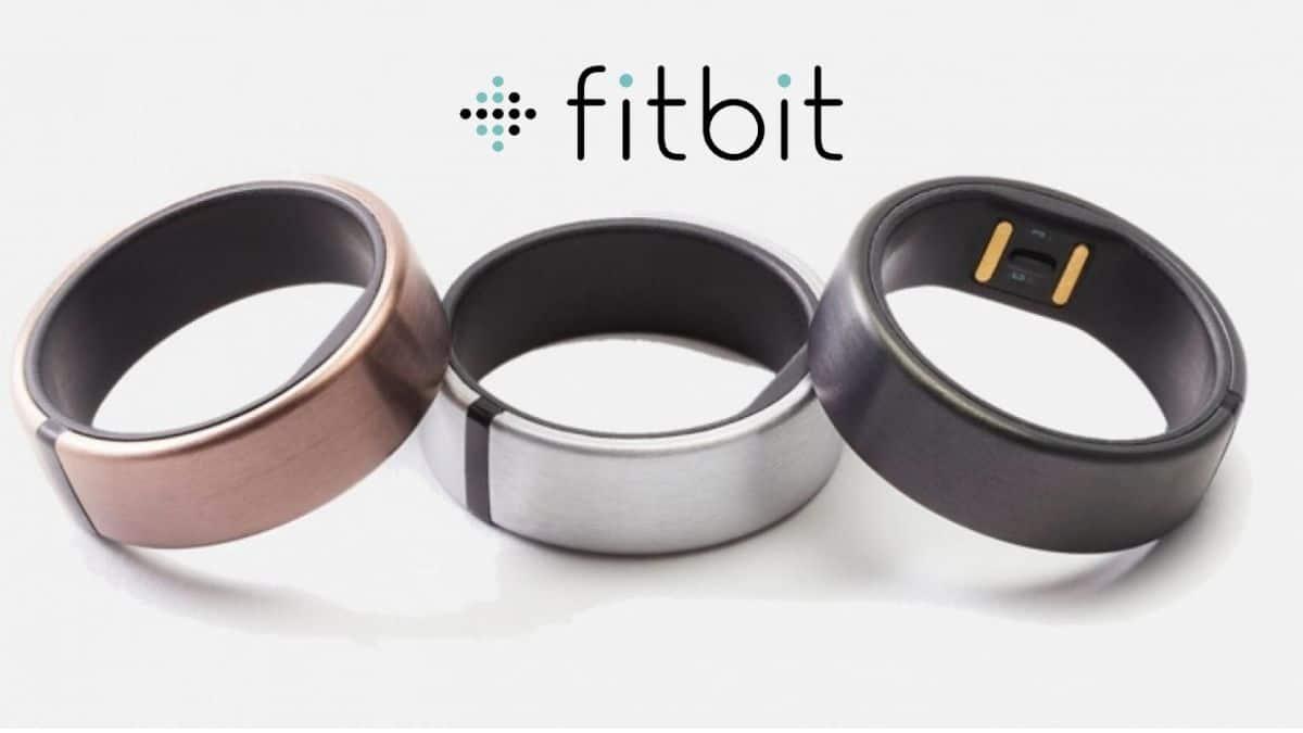 Fitbit Akıllı Yüzük