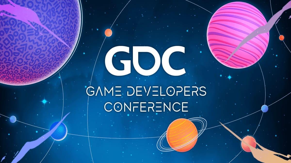 GDC 2022 İçin Oyunculara Müjde Yüz Yüze Olacak