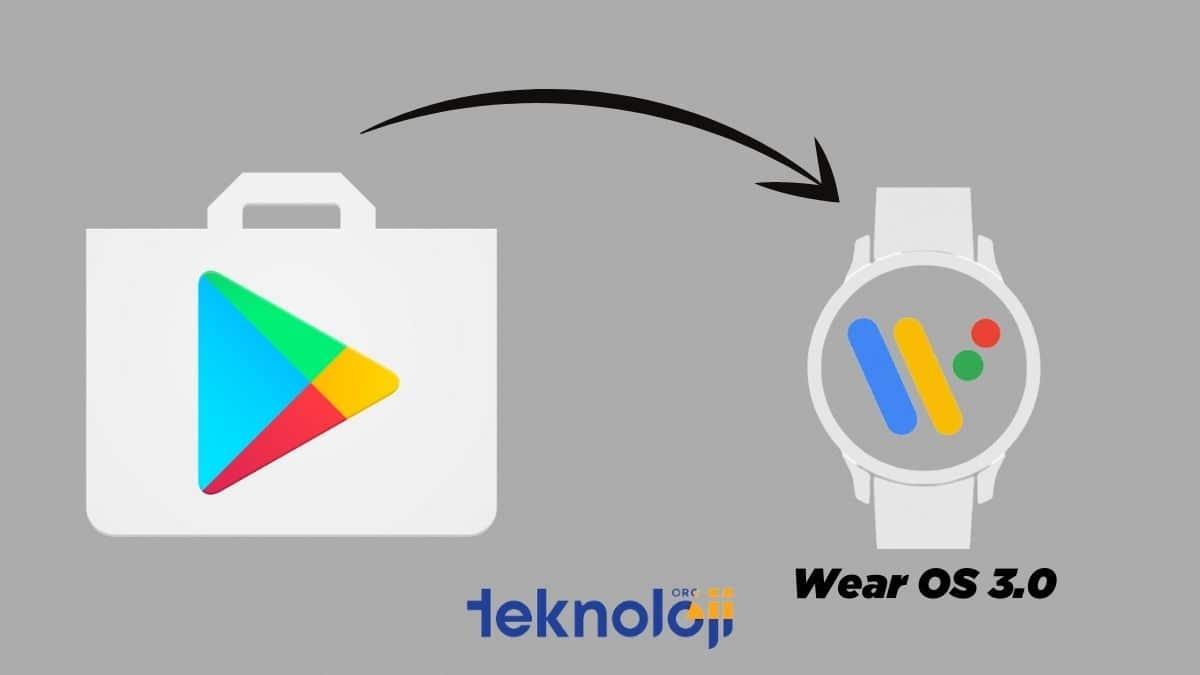 Google Play Store Güncelleme