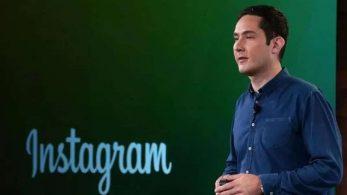 Kevin Systrom: Instagram'ın Kurucu Ortağı