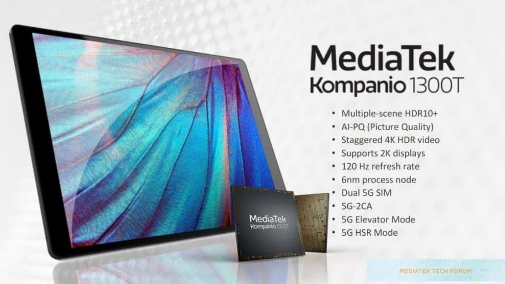 MediaTek-Kompanio-1300T