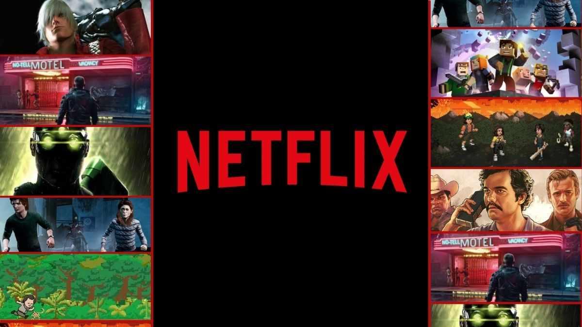 Netflix oyun sektörüne giriş yapıyor
