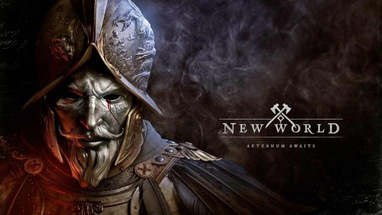 New World PlayStation