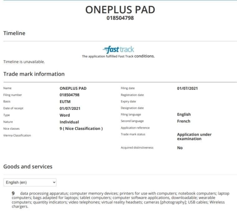 Oneplus-tablet-euipo