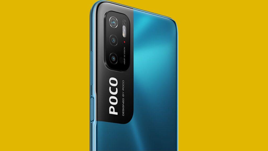 POCO M3 Pro Türkiyede Satışa Sunuldu